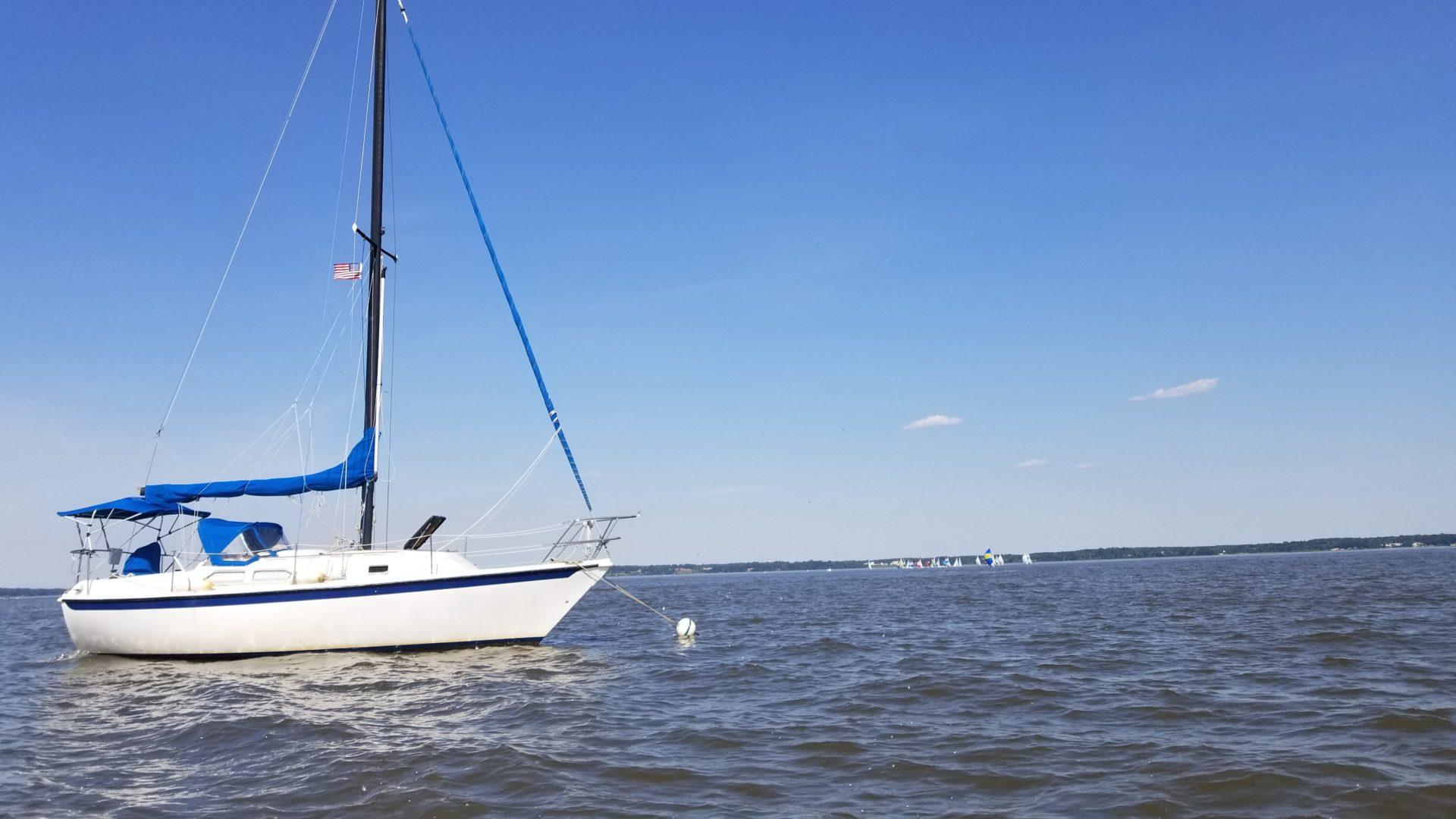 Northern Virginia Sailing School