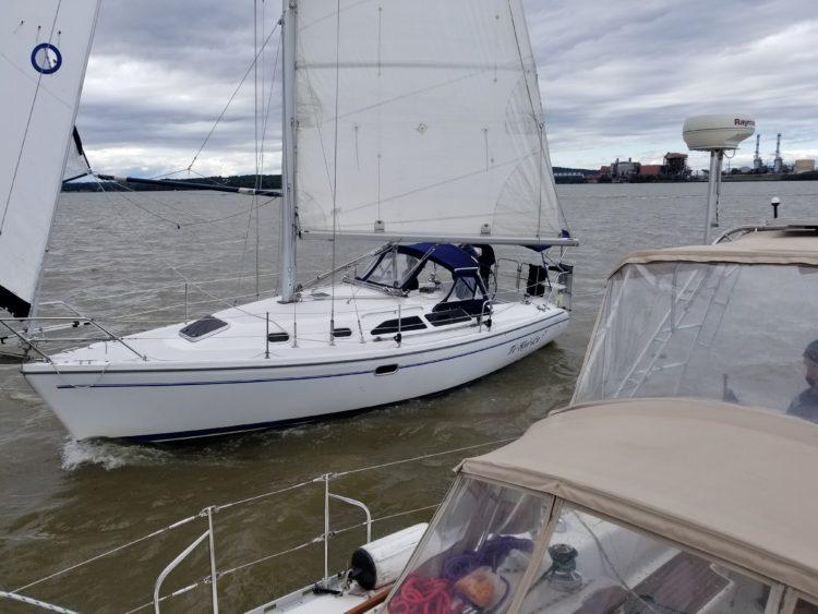 frostbite regatta