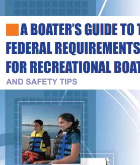 Boater's Guide sailing school asa 101