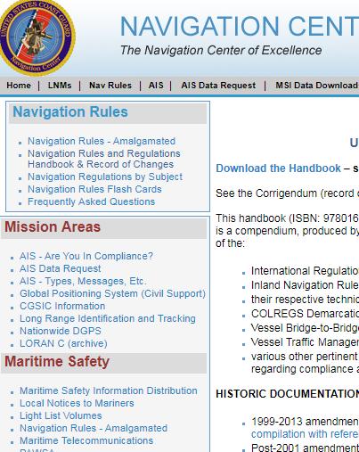 USCGn sailing school asa 101
