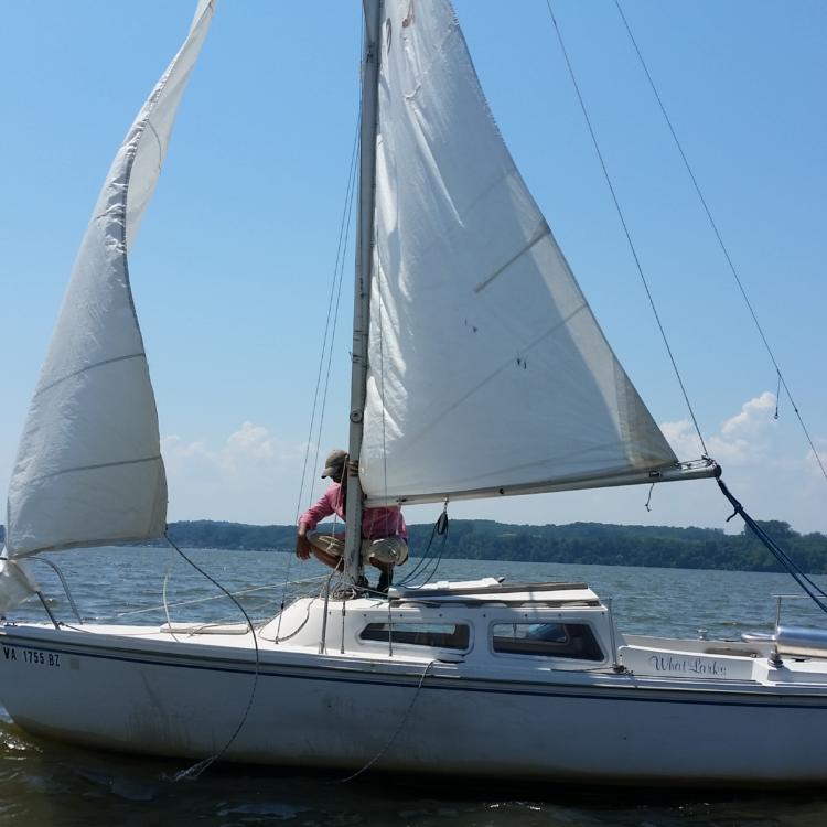 asa 101 sailing class 3