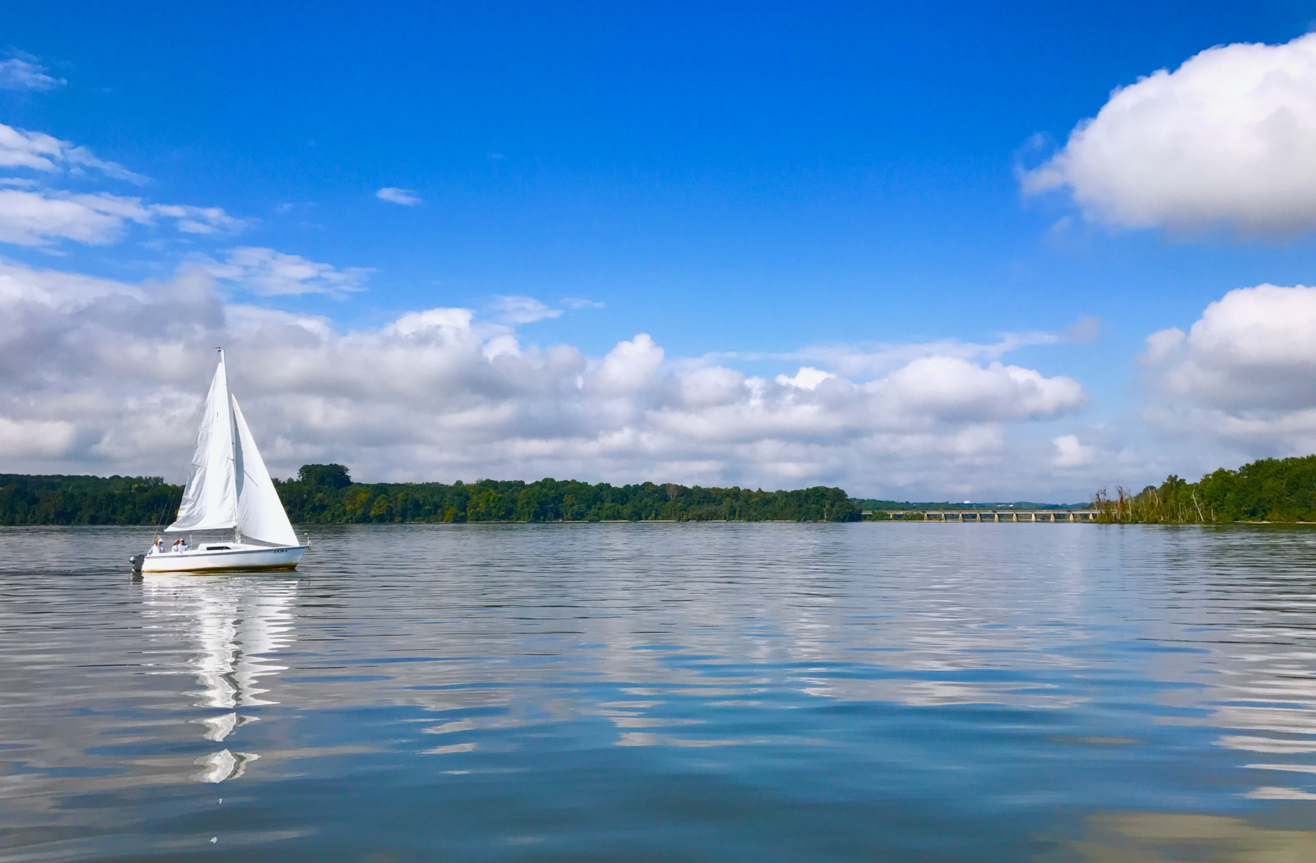 Northern Virginia Sailing School